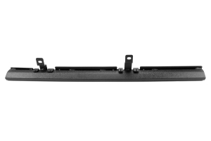 Smittybilt SRC Classic OE Style Side Rails Black ( Part Number: 76635)
