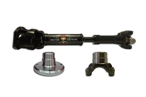 Adams Driveshaft Extreme Duty Rear 1350 CV Driveshaft  (Part Number: )