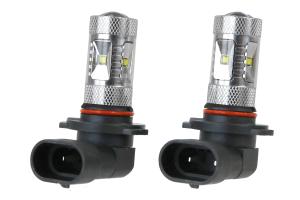 Putco Optic 360 High Power LED Fog Light Bulb Pair ( Part Number: 250010W)