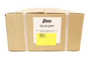 Currie Enterprises Coil Springs Front 4in Lift - JK/LJ/TJ