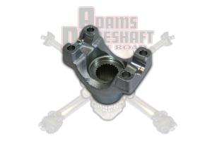Adams Driveshaft 1350 Series U-Bolt Style Rear Forged Pinion Yoke - JT Overland w/ M200 Differential