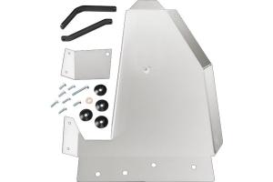 Rock Hard 4x4 RHX Series Oil Pan/Transmission Skid Plate - JK