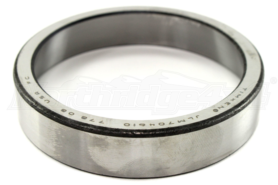 Motive Gear Cone D44 Rubicon Carrier Bearing (Part Number:JLM704610)