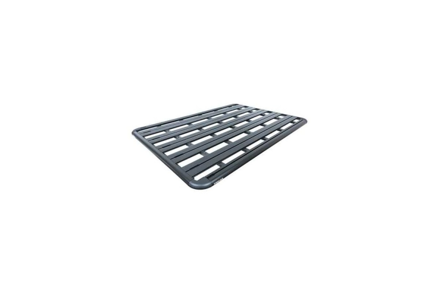 Maximus-3 Roof Rack/Long Platform, Black (Part Number:JK3002RR)