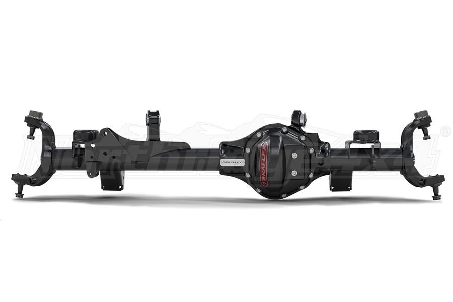 Teraflex Front Wide Tera44 Axle w/4.10 R&P and OEM Locker, 4-6 in Lift - JK Rubicon Only