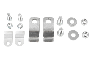 Teraflex Spring Retainer Kit (Part Number: )
