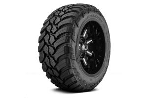 AMP Mud Terrain Attack MT 33x12.50R22 Tire (Part Number: )