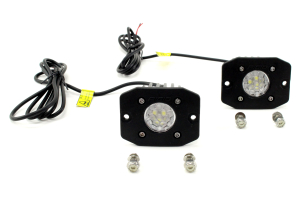 Rigid Industries Ignite Backup Light Kit ( Part Number: 20641)