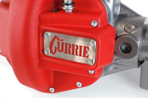 Currie Rockjock 44 High Pinion Package - Assembled - JK
