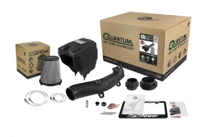 aFe Quantum PRO Dry S Cold Air Intake System - JT/JL 3.6L