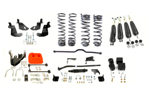 AEV DualSport SC 3.5 Suspension System ( Part Number: N0232100AA)