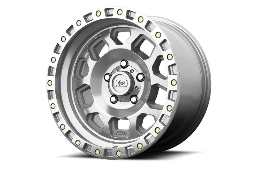 XD Series Wheels XD132 RG2 MACHINED Wheel 17x9, 5x5   (Part Number:XD13279050512N)