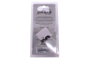 Drake Off Road Billet Emergency Brake Handle Cover (Part Number: )