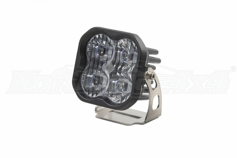 Diode Dynamics SS3 Sport - White, SAE Driving