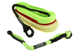 Bubba Rope 100ft Winch Replacement Line (Part Number: )