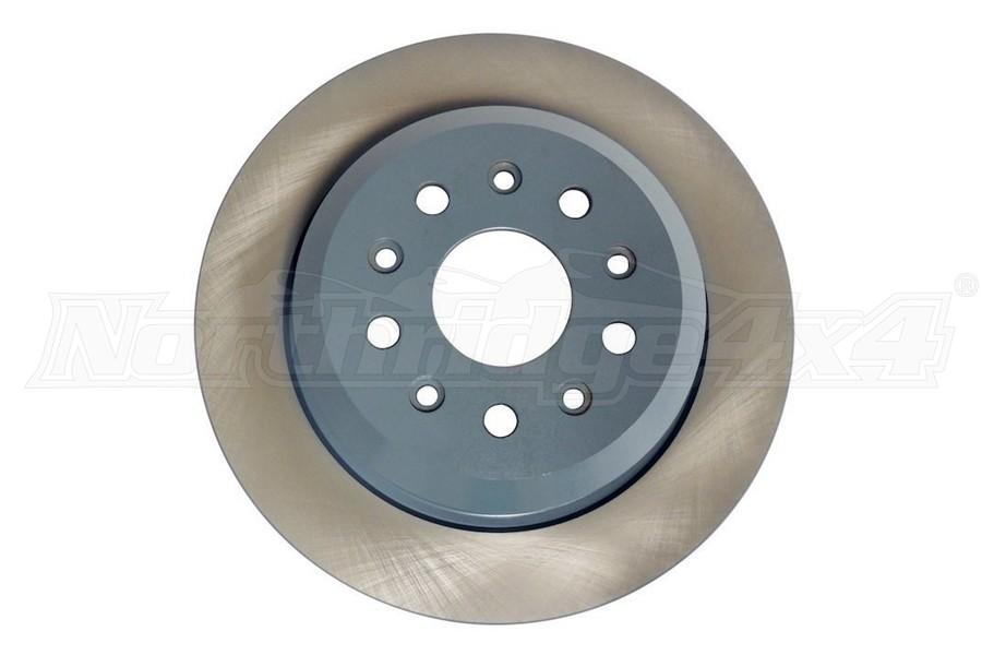 Crown Automotive Rear Brake Rotor  - JL
