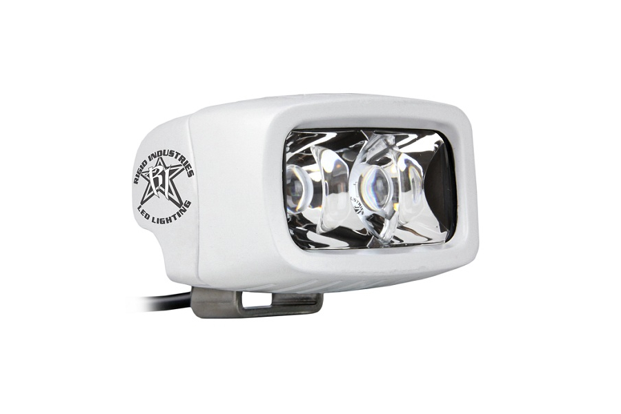 Rigid Industries Marine SR-M Series Spot Light (Part Number:942213)