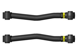 Clayton Overland Plus Rear Control Arm Kit  - JL/JK
