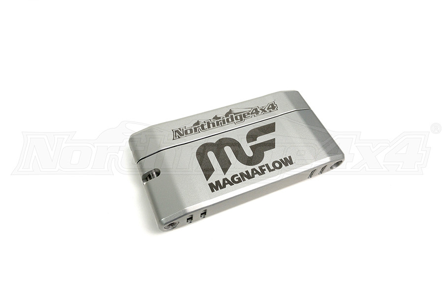 Scudo Wallet - Northridge4x4 Magnaflow Edition (Part Number:SCUDOMFL)