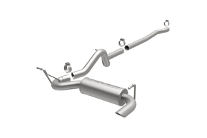 Magnaflow Competition Series Cat-Back Exhaust System (Part Number: )