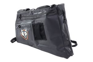 Rightline Gear Side Storage Bag Black ( Part Number: 100J75-B)