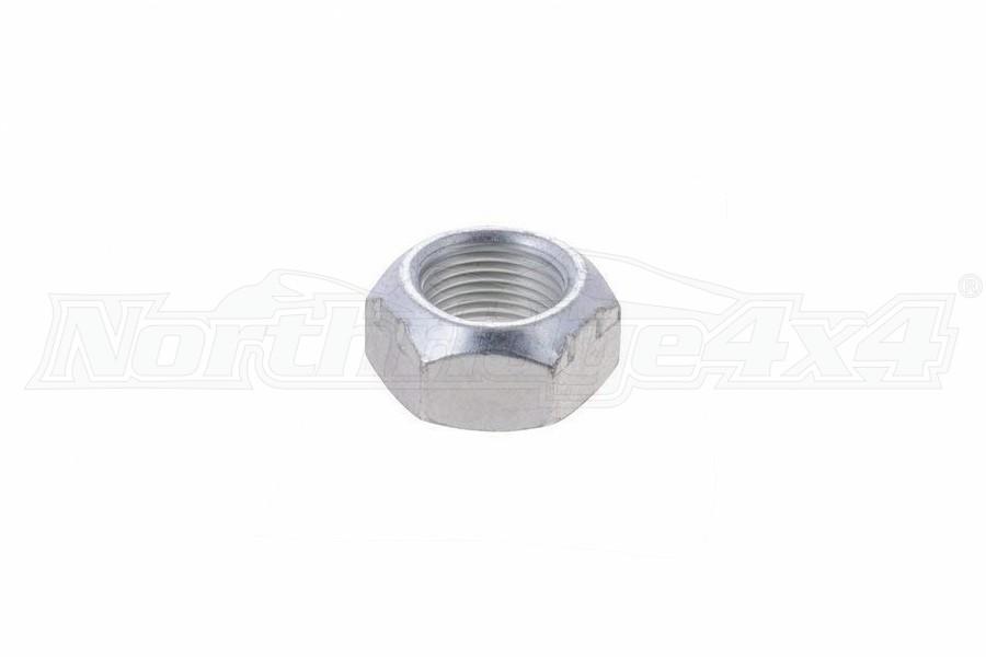 Dana UD60 Pinion Lock Nut