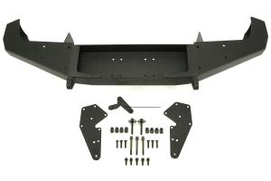 Smittybilt XRC Front Bumper Black - XJ