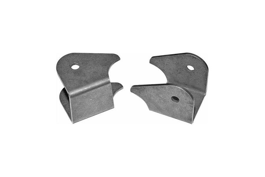Currie Enterprise Front Lower Control Arm Brackets (Part Number:CE-7111)
