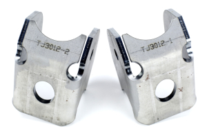 Artec Industries Dana 30/44 Lower Control Arm Brackets Fron ( Part Number: TJ3012)