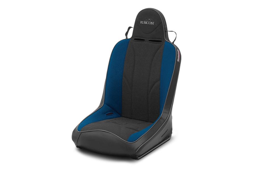 MasterCraft Rubicon Suspension Seat Smoke Blue / Black (Part Number:524103)