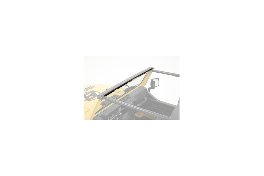 Bestop Drill In Windshield Channel (Part Number:51210-01)