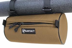 Bartact Roll Bar Barrel Bag - Large, Coyote