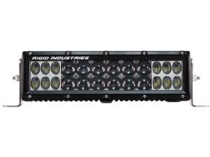 Rigid Industries E2-Series LED Flood/Spot Light Bar 10in (Part Number: )