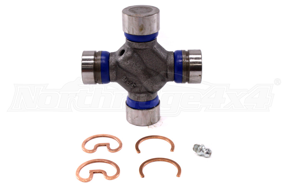 Dana Spicer 1330 Greasable U-Joint (Part Number:5-1204X)