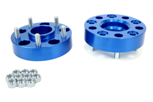 Spidertrax Wheel Spacer Kit 5x5 1.5in ( Part Number: WHS010)