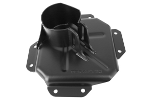 Teraflex Adjustable Tire Mount w/ Plate Spacers - JK