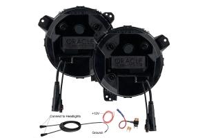 ORACLE Lighting Oculus Bi-LED Projector Headlights - JT/JL