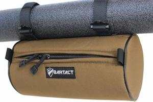 Bartact Roll Bar Barrel Bag - Medium, Coyote