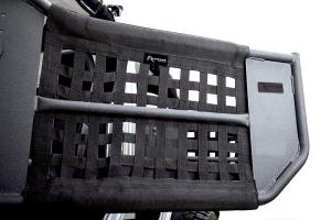 Rampage TrailDoors Front Set - JL 2DR