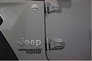 Kentrol Door Alignment Pins   - JT/JL