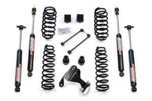 Teraflex Suspension 2.5in Lift Kit, w/Shocks  - JK 2DR