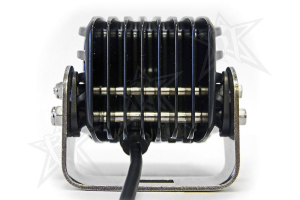 Rigid Industries Dually HD D-Series Flood Light (Part Number: )