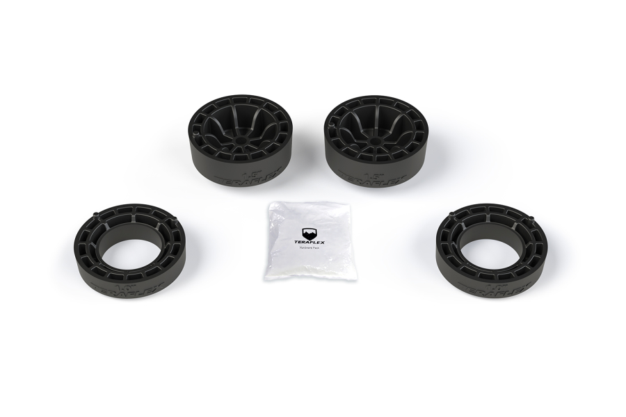 Teraflex 1.5in Performance Spacer Lift Kit (Part Number:1165100)