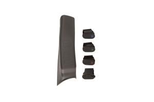 Rugged Ridge Passenger Side A-Pillar Pod Kit with USB Port - JK 2007-10