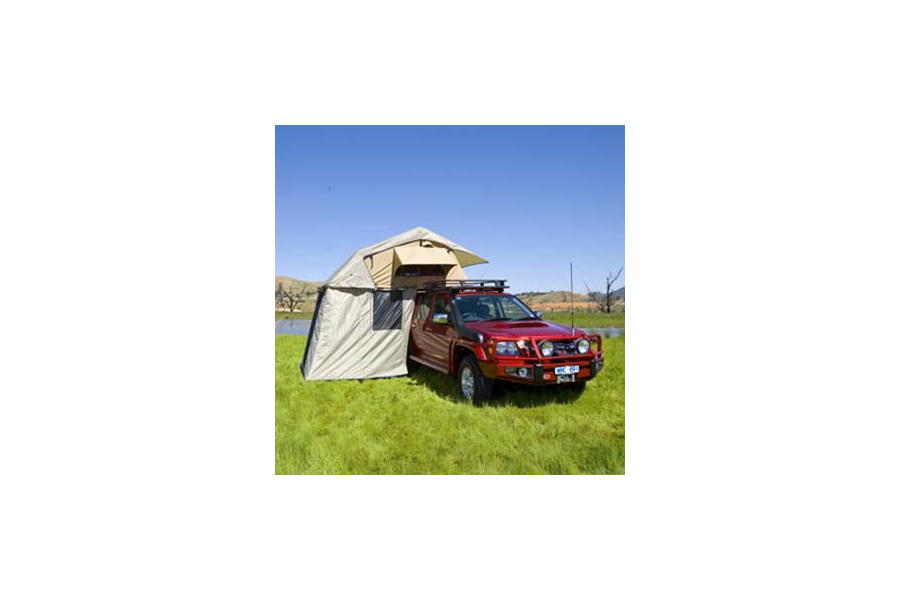 ARB Series III Simpson Rooftop Tent Annex ( Part Number: 804100)