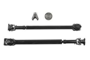 Rubicon Express Driveshaft Kit,3.5in + Lift, Automatic ( Part Number: JK1802)