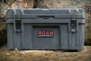 Roam Rugged Case - Slate, 52L