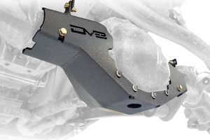 DV8 Offroad Front Diff Skid Plate D44 - JL