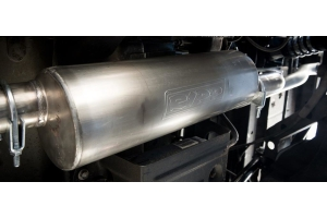RIPP Superchargers Cat Back Exhaust   (Part Number: )