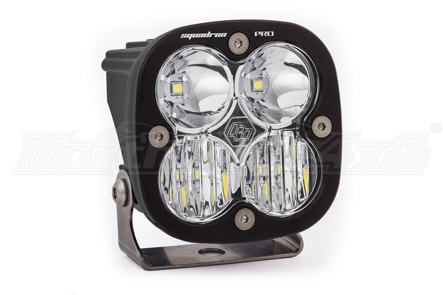 Baja Designs Squadron Pro Driving/Combo LED Light